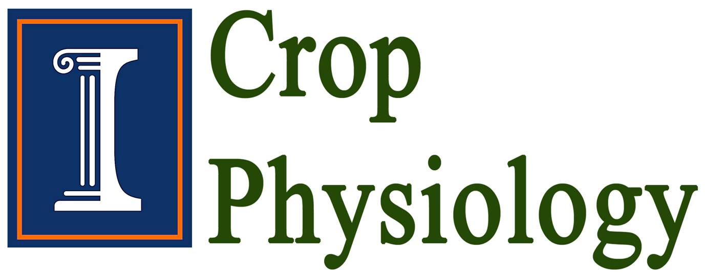 Crop Physiology Lab logo